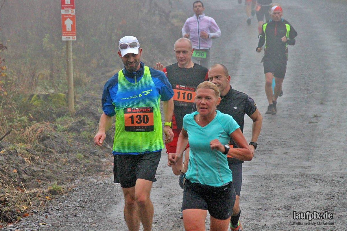 Rothaarsteig Marathon KM17 2017 - 102