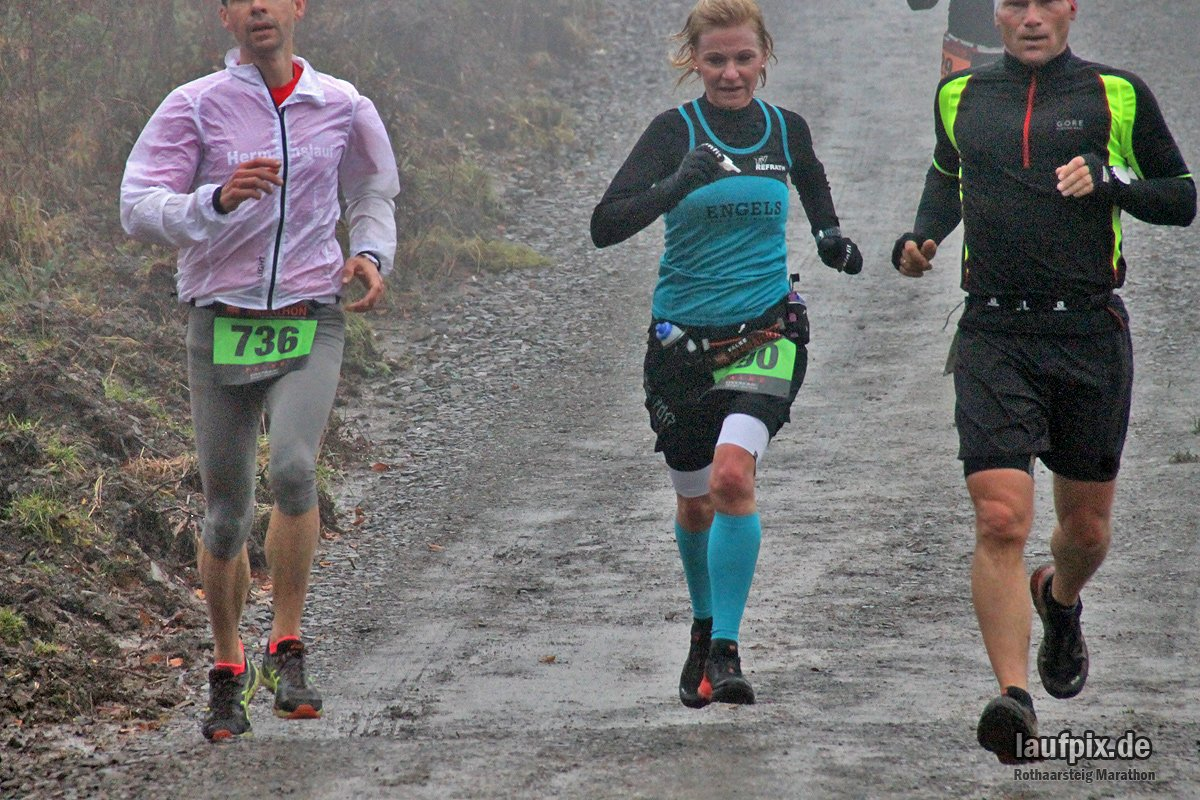 Rothaarsteig Marathon KM17 2017 - 103