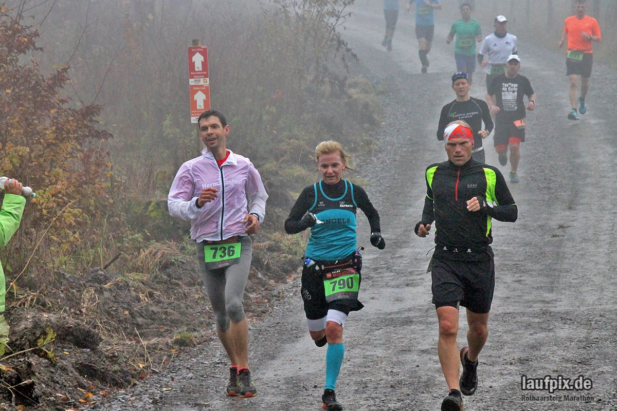 Rothaarsteig Marathon KM17 2017 - 104