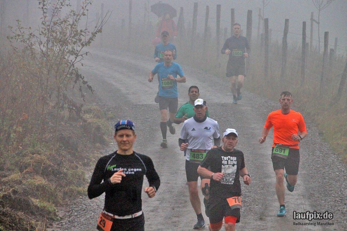 Rothaarsteig Marathon KM17 2017 - 105