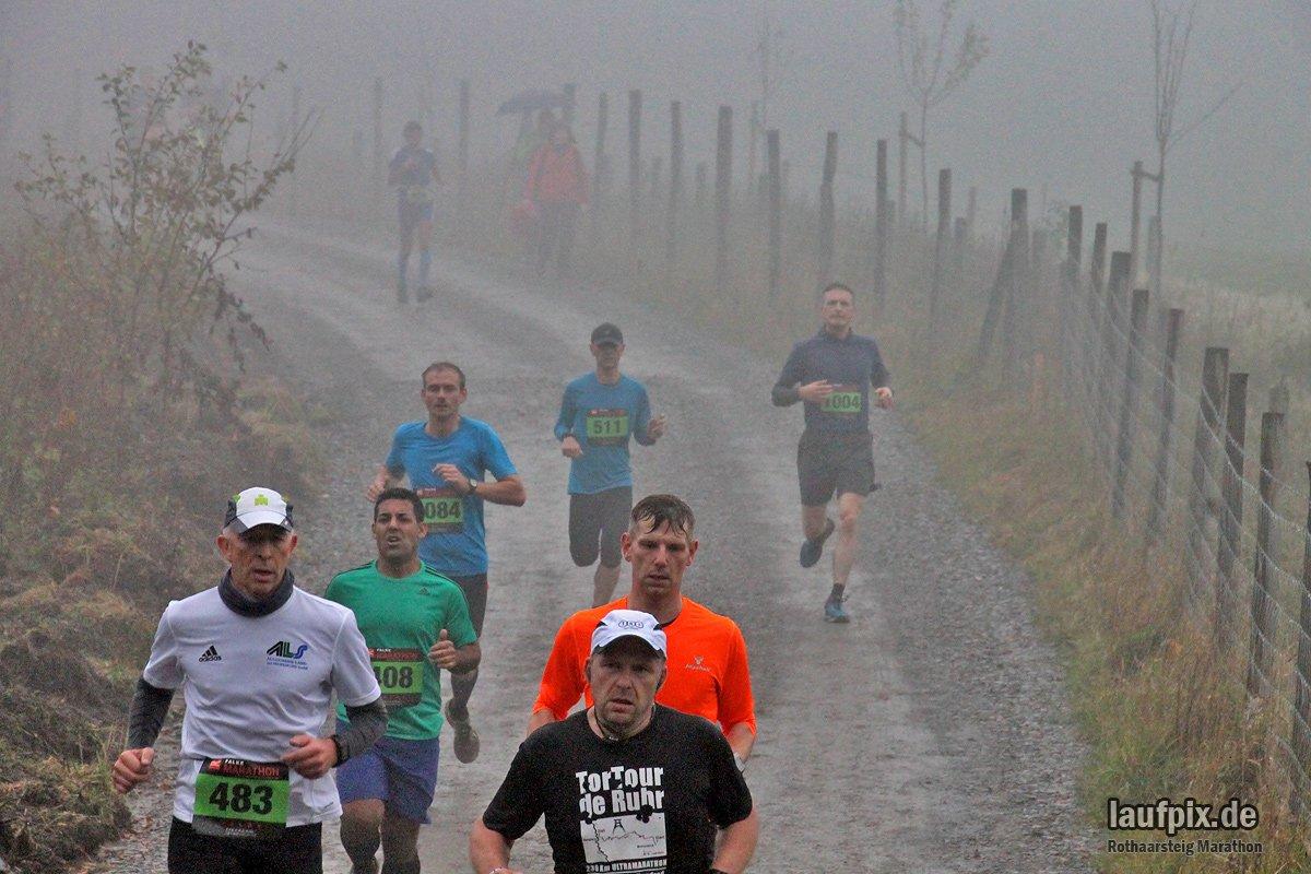 Rothaarsteig Marathon KM17 2017 - 106