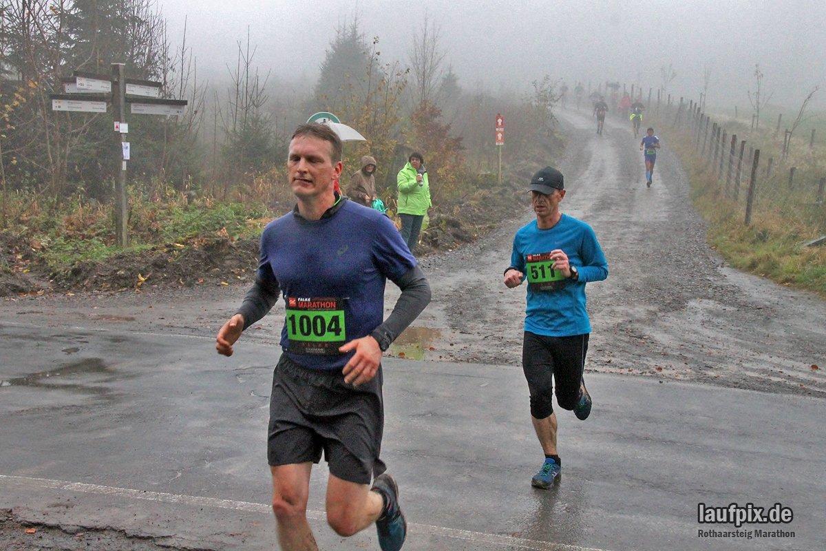 Rothaarsteig Marathon KM17 2017 - 108