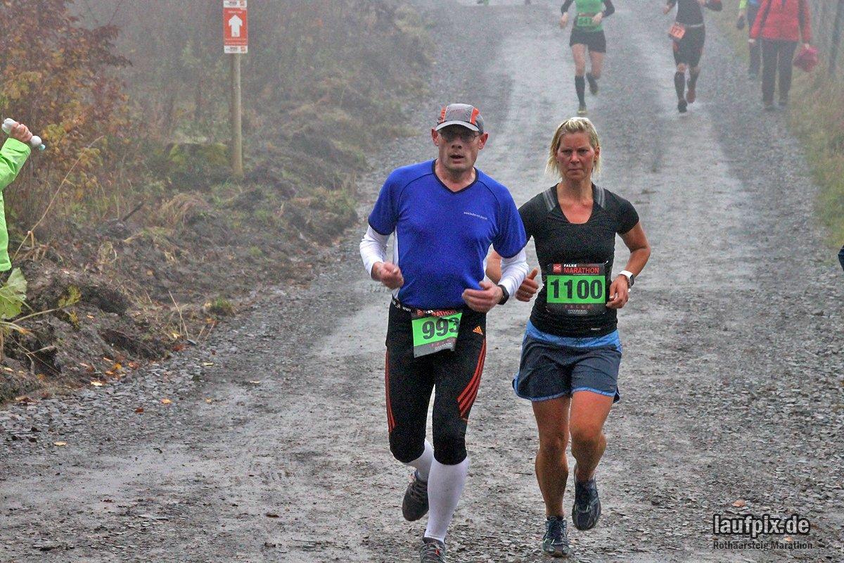Rothaarsteig Marathon KM17 2017 - 114
