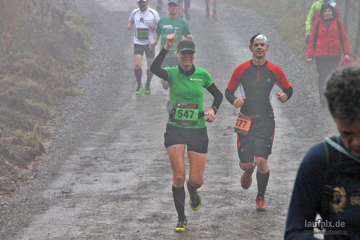 Rothaarsteig Marathon KM17 2017 - 115