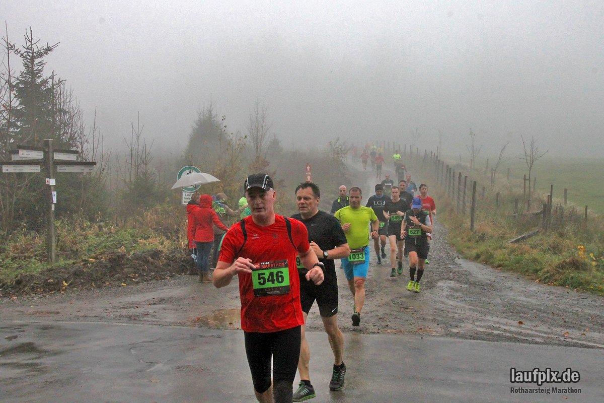 Rothaarsteig Marathon KM17 2017 - 137
