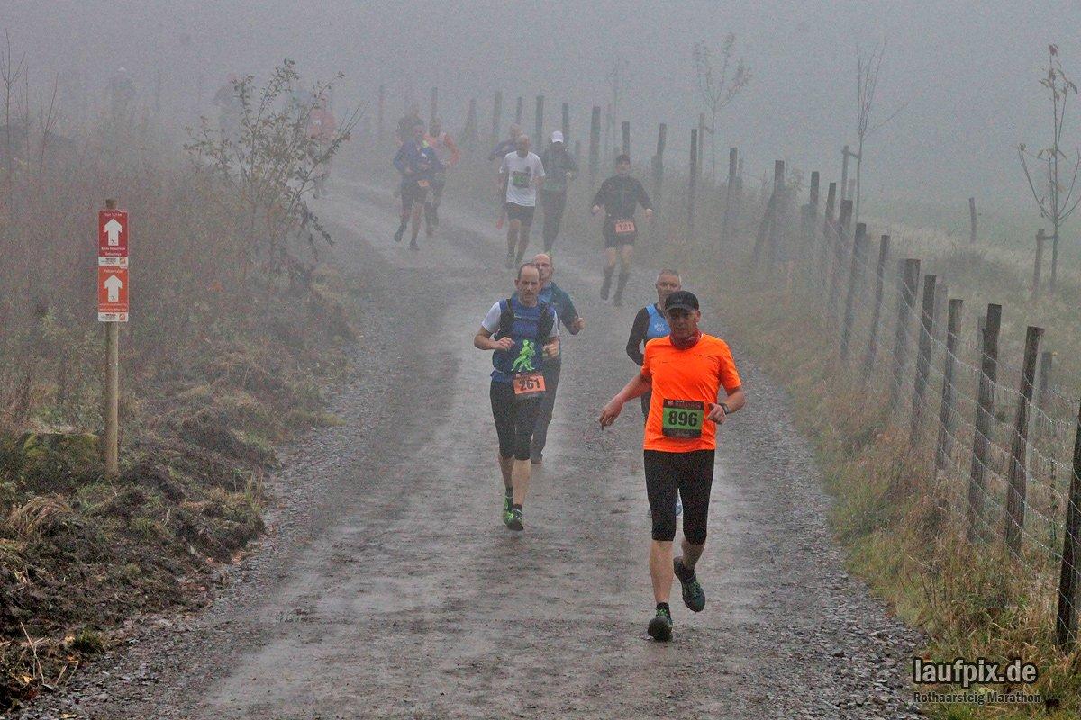 Rothaarsteig Marathon KM17 2017 - 167