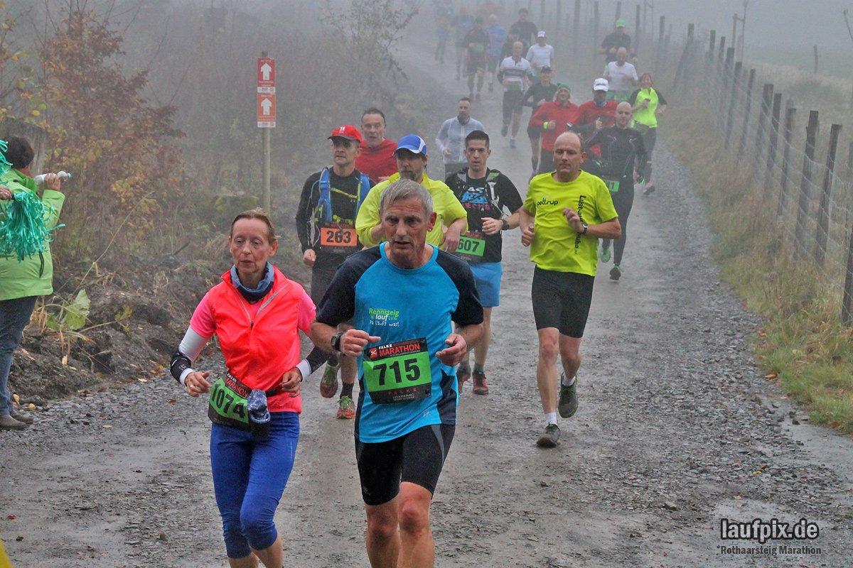 Rothaarsteig Marathon KM17 2017 - 178