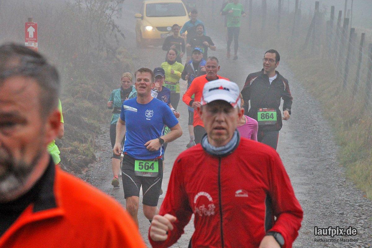 Rothaarsteig Marathon KM17 2017 - 187
