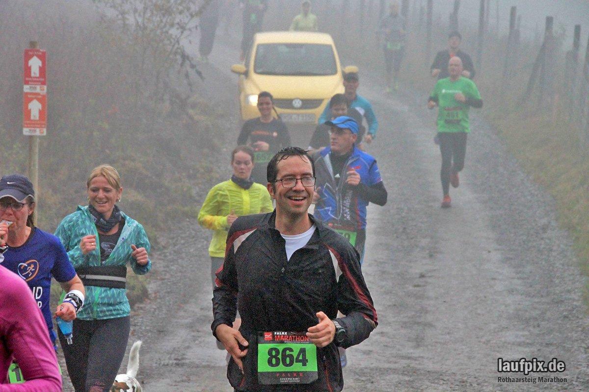 Rothaarsteig Marathon KM17 2017 - 189
