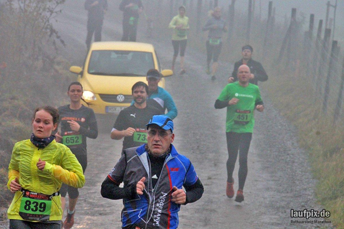 Rothaarsteig Marathon KM17 2017 - 190