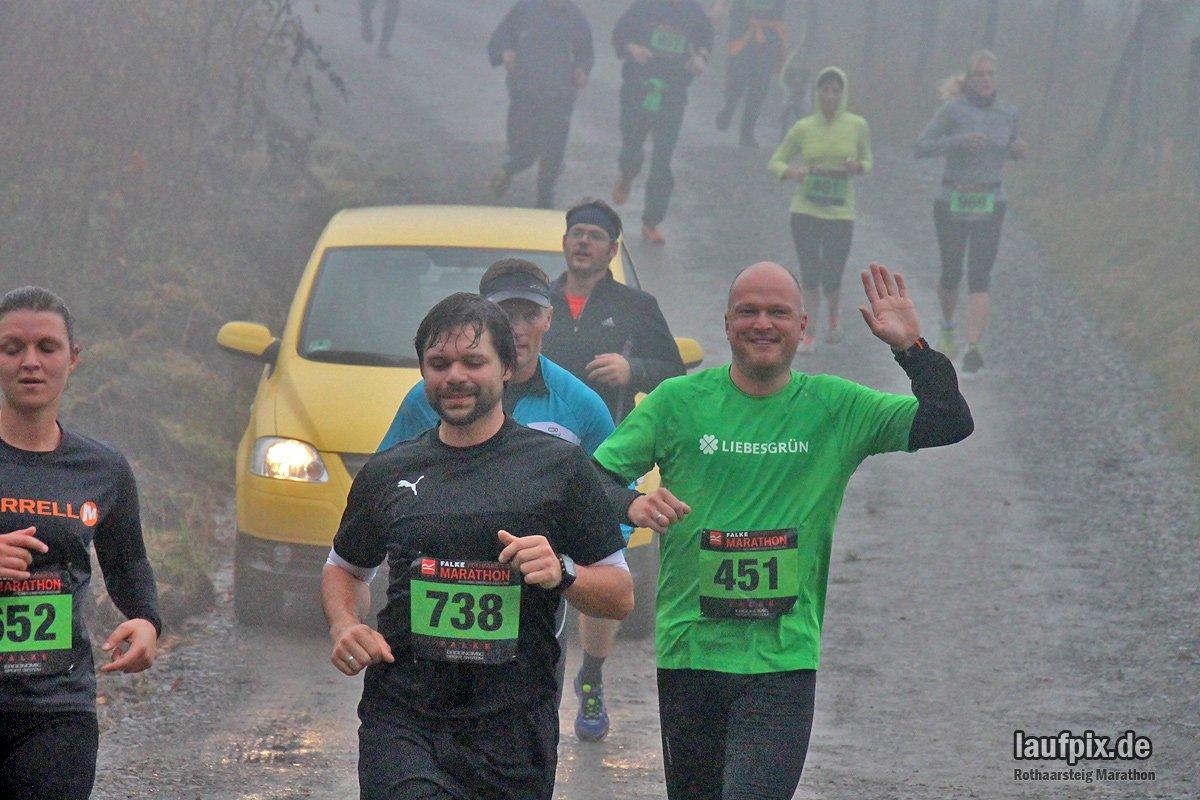 Rothaarsteig Marathon KM17 2017 - 191