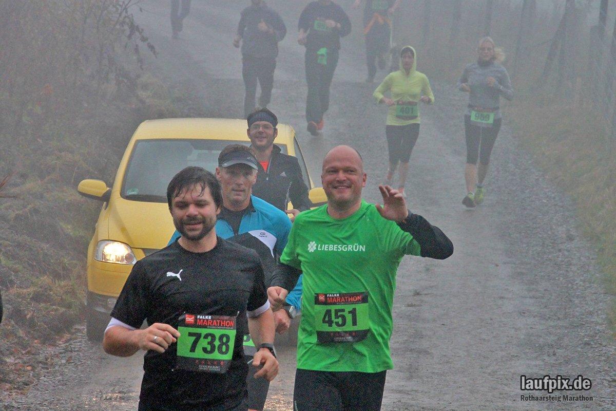 Rothaarsteig Marathon KM17 2017 - 192