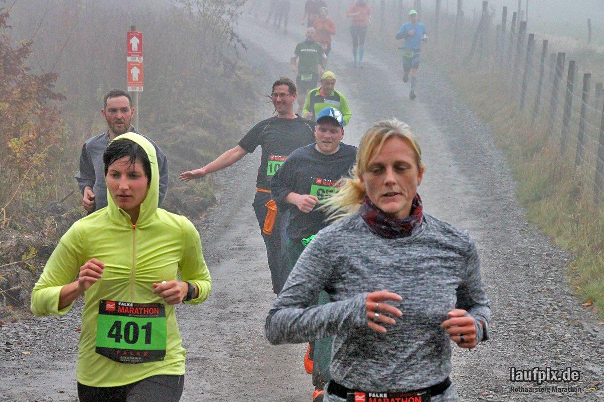 Rothaarsteig Marathon KM17 2017 Foto (194)