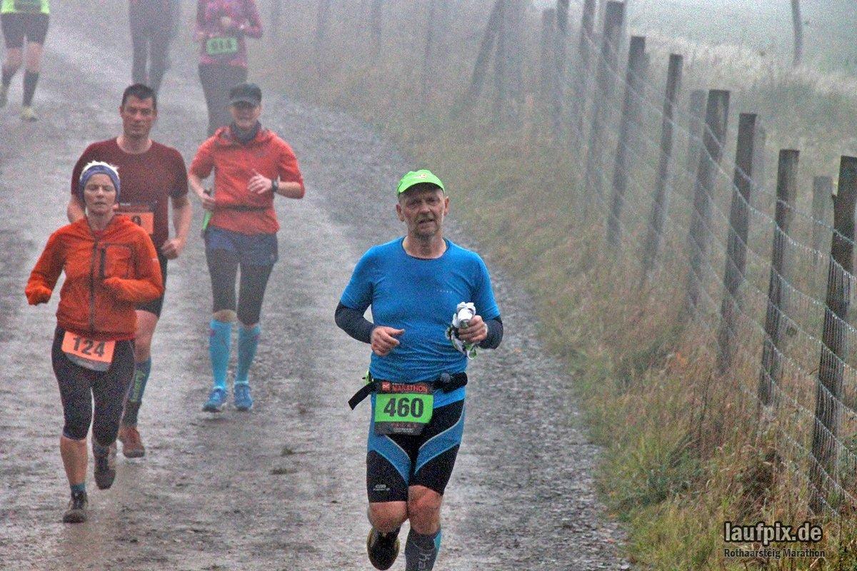 Rothaarsteig Marathon KM17 2017 - 196