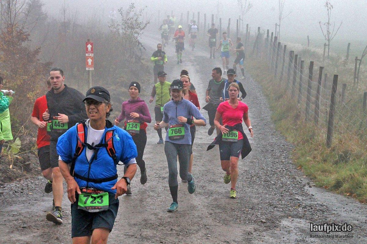 Rothaarsteig Marathon KM17 2017 - 201