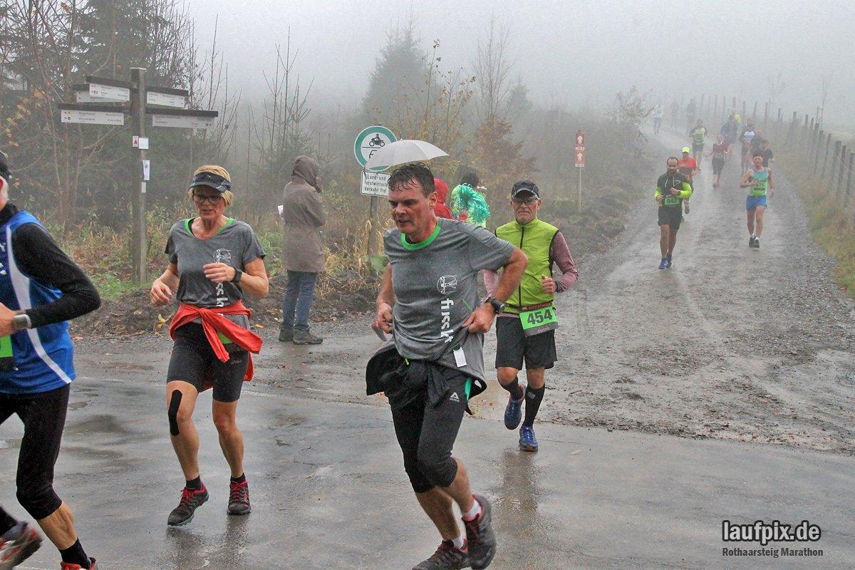 Rothaarsteig Marathon KM17 2017 - 203