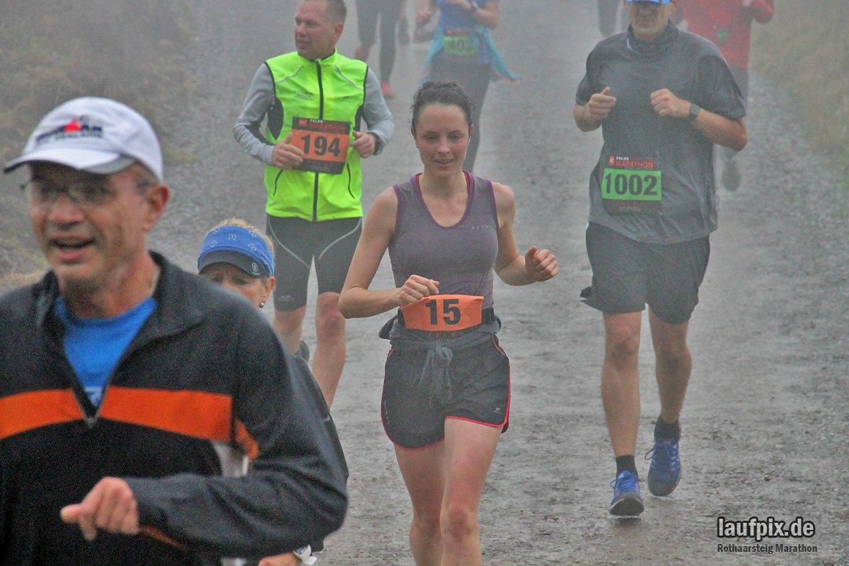 Rothaarsteig Marathon KM17 2017 - 209