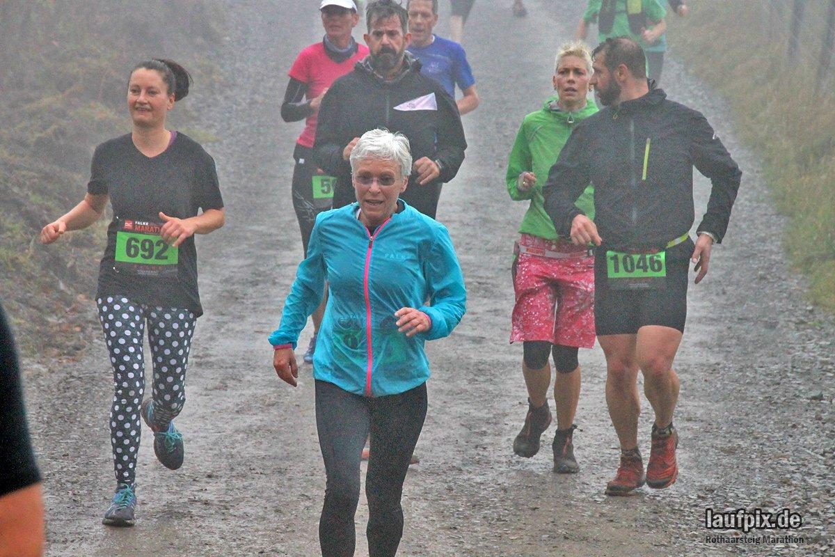 Rothaarsteig Marathon KM17 2017 - 215