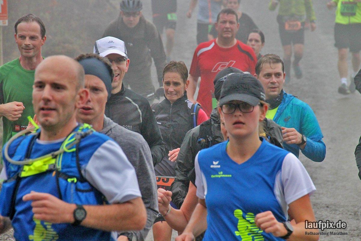 Rothaarsteig Marathon KM17 2017 - 223