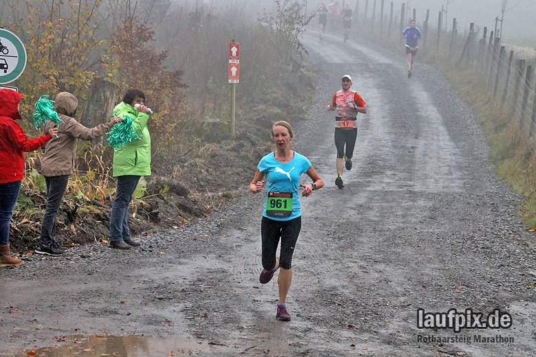 Rothaarsteig Marathon KM17 2017 - 35
