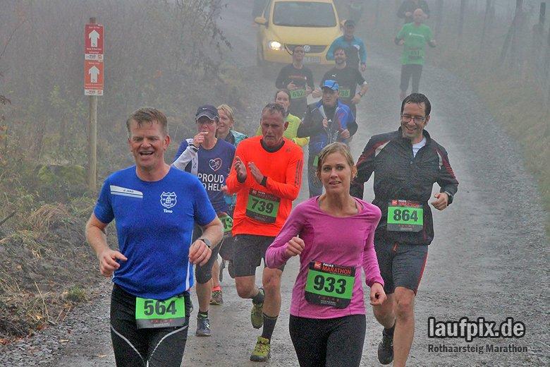 Rothaarsteig Marathon KM17 2017 - 188