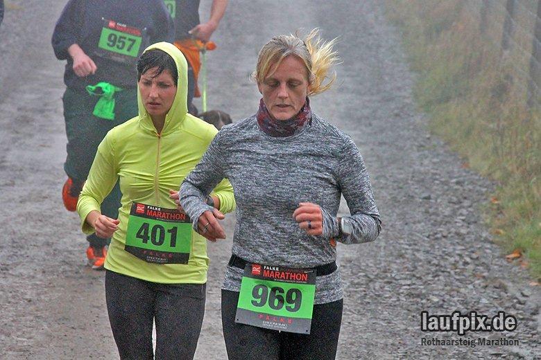 Rothaarsteig Marathon KM17 2017 - 193