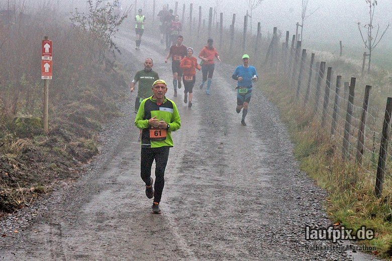 Rothaarsteig Marathon KM17 2017 - 195