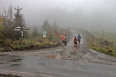 Rothaarsteig Marathon KM17 2017 - 2