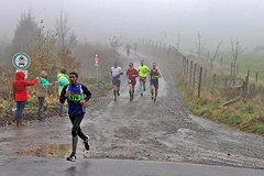 Rothaarsteig Marathon KM17 2017 - 7