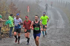 Rothaarsteig Marathon KM17 2017 - 9