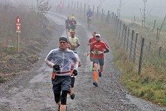 Rothaarsteig Marathon KM17 2017 - 16