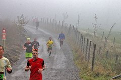 Rothaarsteig Marathon KM17 2017 - 18