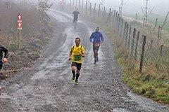 Rothaarsteig Marathon KM17 2017 - 19