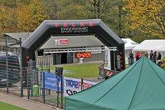 Rothaarsteig Marathon Start 2017 - 2