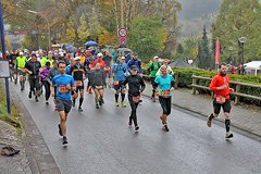 Rothaarsteig Marathon Start 2017 - 11