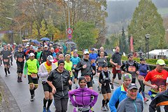 Rothaarsteig Marathon Start 2017 - 13