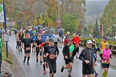 Rothaarsteig Marathon Start 2017 - 15