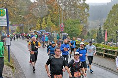 Rothaarsteig Marathon Start 2017 - 17