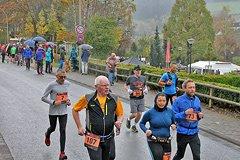 Rothaarsteig Marathon Start 2017 - 18