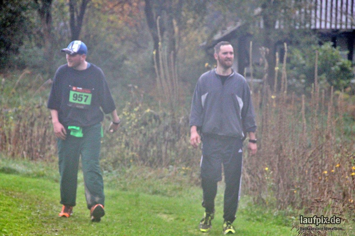 Rothaarsteig Marathon Ziel 2017 Foto (88)