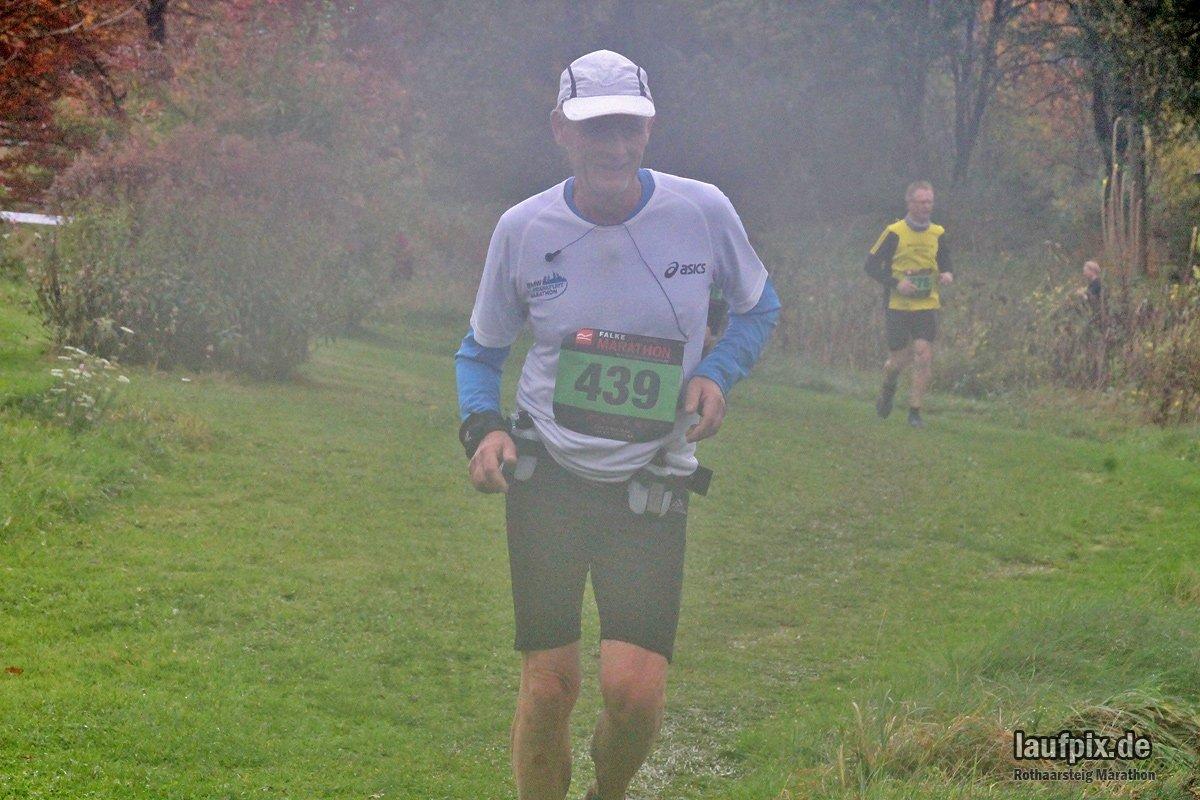 Rothaarsteig Marathon Ziel 2017 - 101