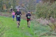Rothaarsteig Marathon Ziel 2017 - 2