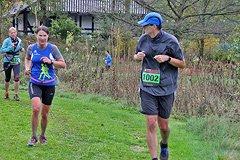 Rothaarsteig Marathon Ziel 2017 - 5