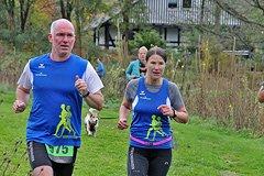 Rothaarsteig Marathon Ziel 2017 - 6