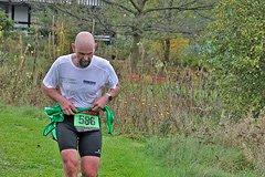 Rothaarsteig Marathon Ziel 2017 - 9