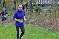 Rothaarsteig Marathon Ziel 2017 - 11