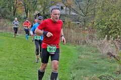 Rothaarsteig Marathon Ziel 2017 - 13
