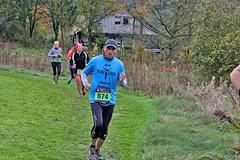 Rothaarsteig Marathon Ziel 2017 - 14