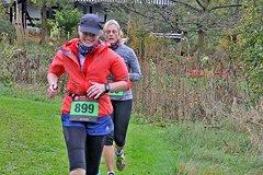Rothaarsteig Marathon Ziel 2017 - 16