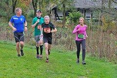 Rothaarsteig Marathon Ziel 2017 - 19